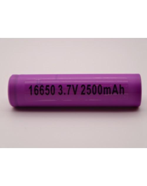 Acumulator industrial Panasonic UR16650ZTA Li-Ion 3.7V 2500mAh 4/3A