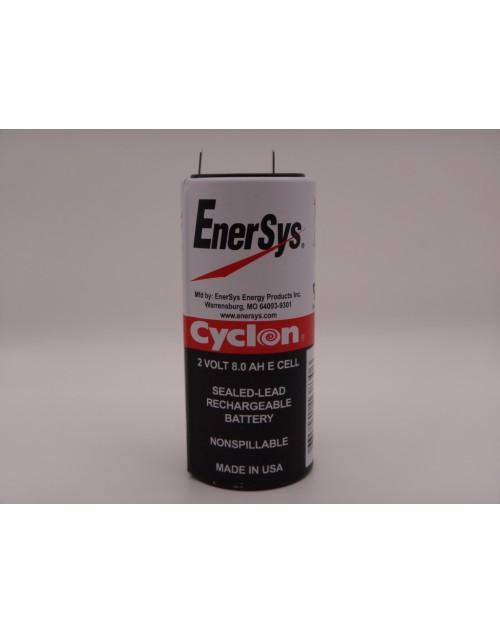 Enersys Cyclon-E 2V, 8Ah E Cell acumulator plumb-acid 8000mAh