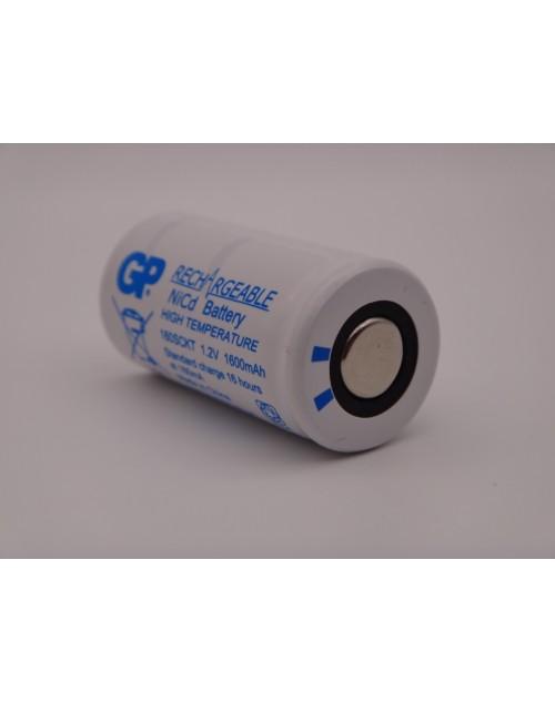 Acumulator GP Ni-Cd 1.2V 450DKT R20 D 4500mah