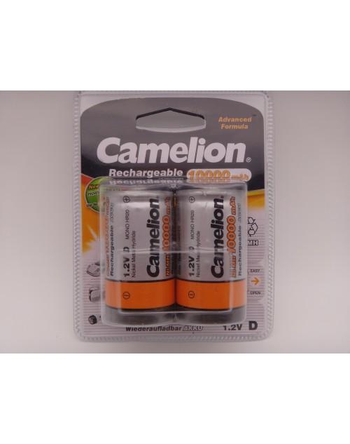 Camelion acumulatori HR20 D 10000 mAh Ni-Mh 1,2V