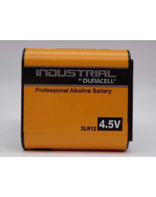 Duracell 3LR12 baterie alcalina 4.5V industrial