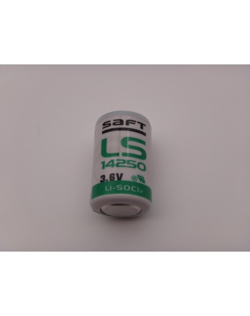 Saft LS14250 baterie litiu 1/2 AA 3.6V 1200mAh