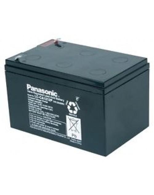 Panasonic acumulator UPS VRLA 12V 12Ah cod LC-CA1212P1