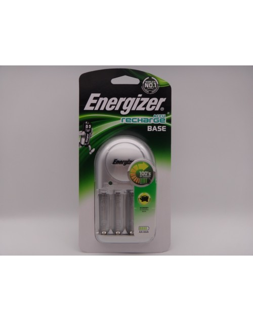Energizer incarcator universal 4 x AA-AAA Ni-Mh cod CHVC2