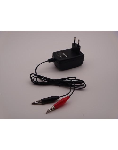 Incarcator acumulatori plumb AGM 6V 0,8A Ritar RT06D