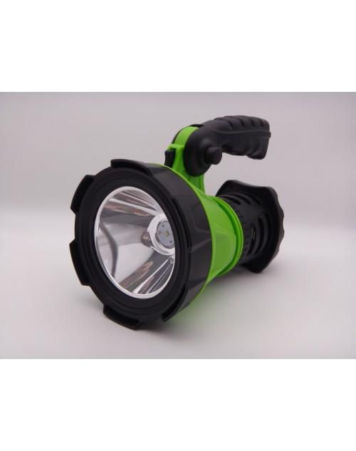 Lanterna tip proiector si anti-insecte Foton L5M LED 5W CREE cu acumulator 12V - 220V